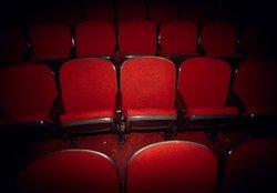 Sex im Kino: Tipps, damit es klappt