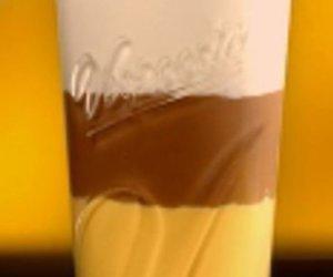 Chococcino mit VERPOORTEN