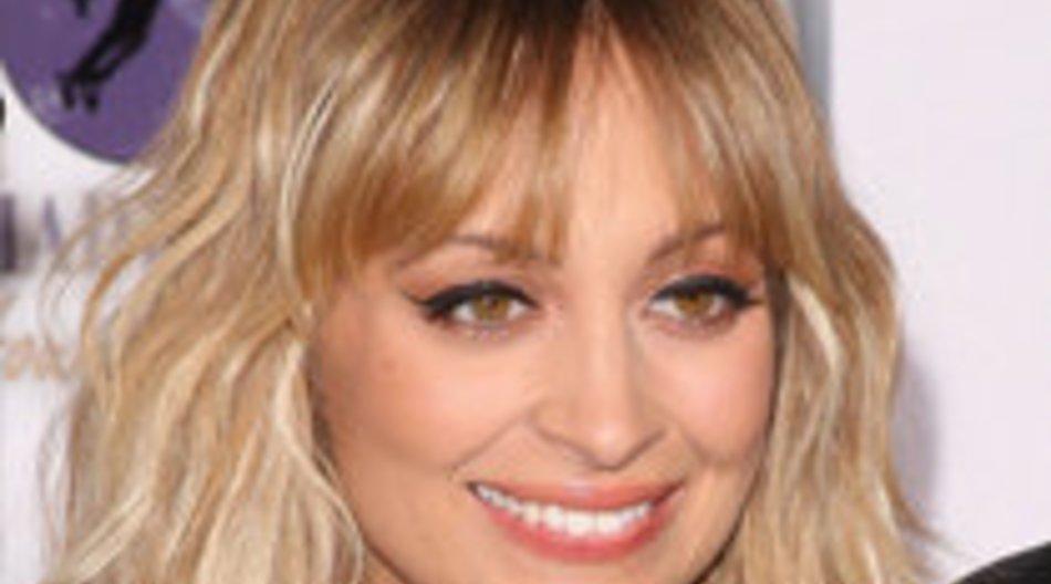 Britney-Fan Nicole Richie