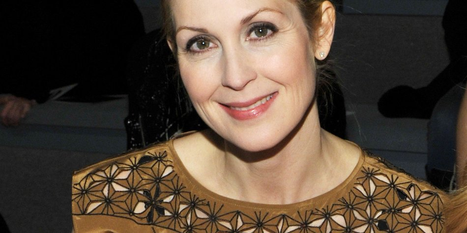Kelly Rutherford: Über Dating und Kids