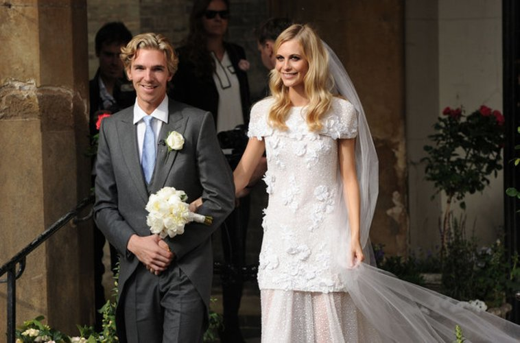Die schönsten Promi-Hochzeiten