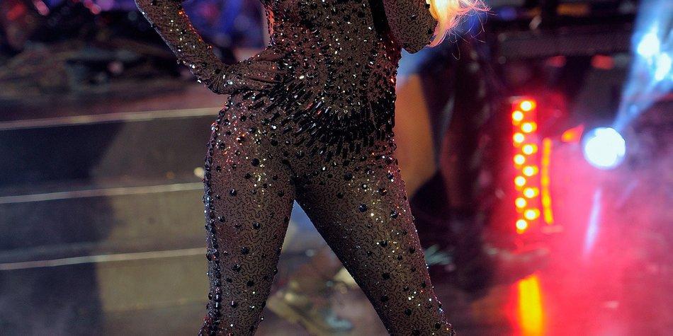 Lady Gaga ist ein Sparfuchs