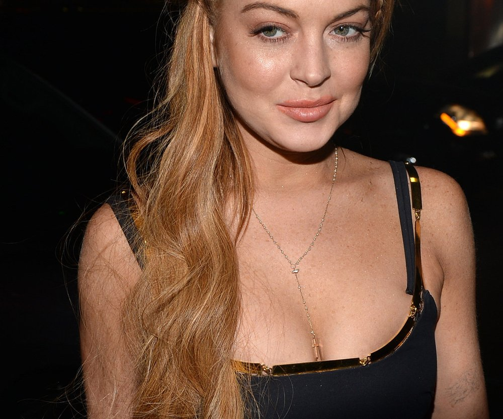 Lindsay Lohan: Werbedeal geplatzt!