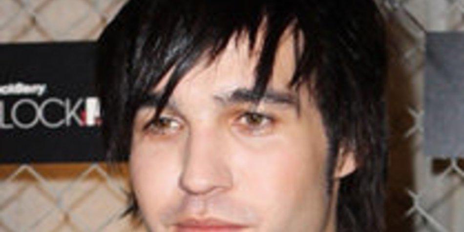 Pete Wentz verkraftete die Trennung seiner Band Fall Out Boy nicht