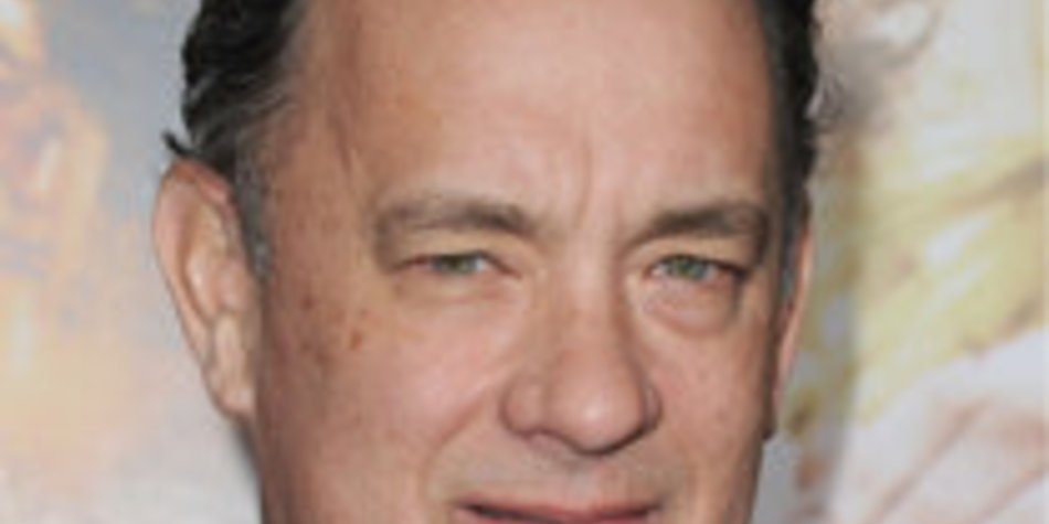 Tom Hanks plant neuen Film