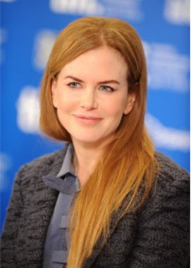 Nicole Kidman: Tochter steht im Tonstudio