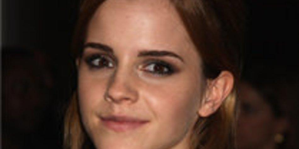 Emma Watson: Eigene Modelinie