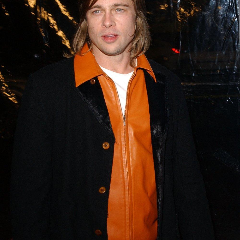 Brad Pitt: Von Mike Tyson beim Sex ertappt?
