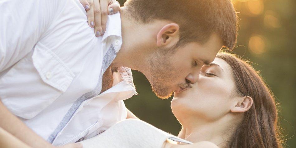 Küssen lernen
