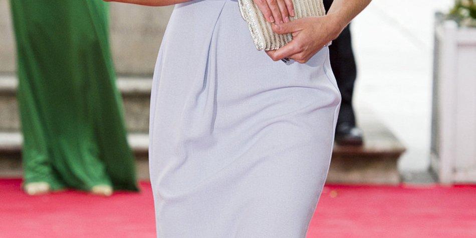 Kate Middleton: Ihre Babypfunde purzelten von ganz alleine