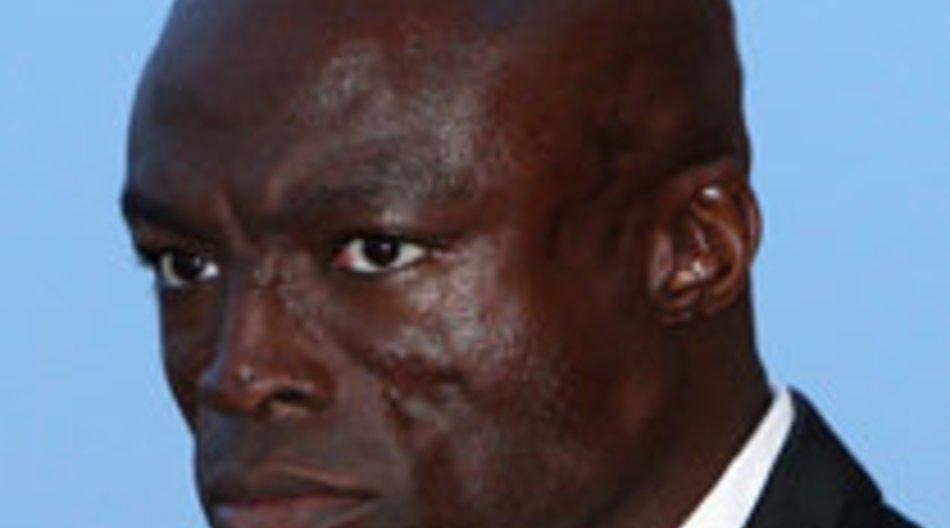 Seal veröffentlicht Greatest Hits-Album