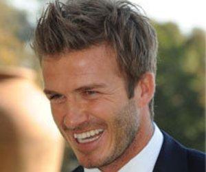 David Beckham: Lego-Fan
