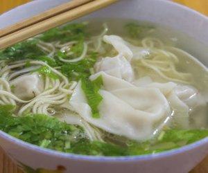 Wan Tan Suppe