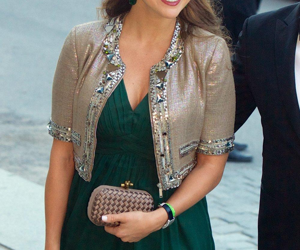 Prinzessin Madeleine bleibt in Schweden