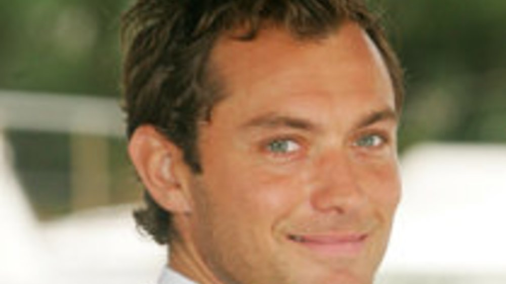 Jude Law: Liebesnest gesucht