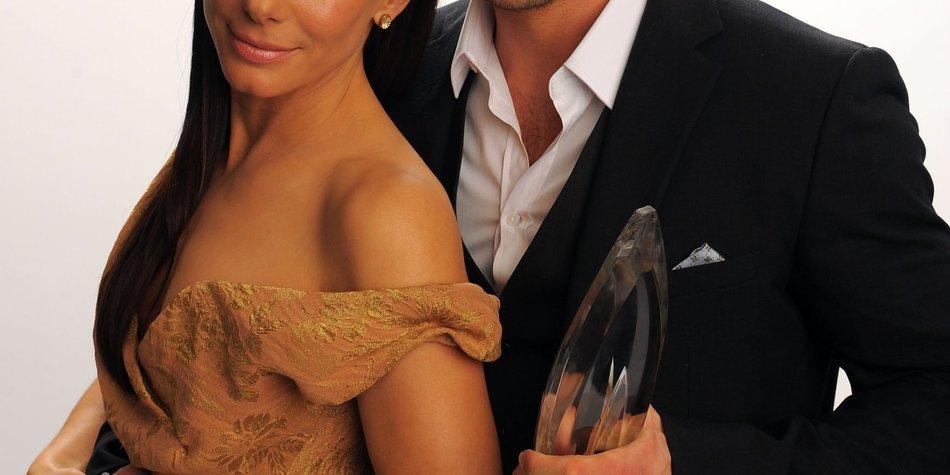 Ryan Reynolds: Sandra Bullock ist die beste Partnerin