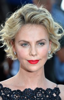 Charlize Theron: Powertolle