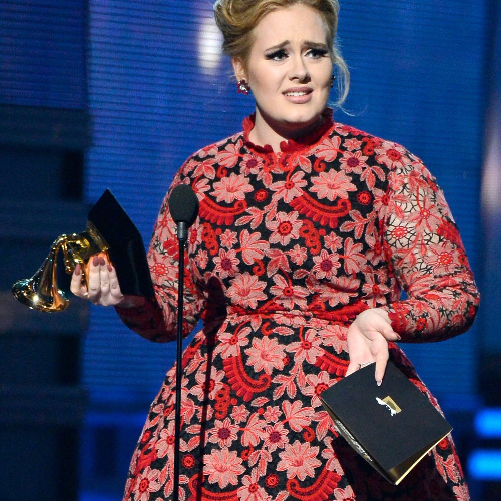 Adele: Duett mit Ozzy Osbourne?