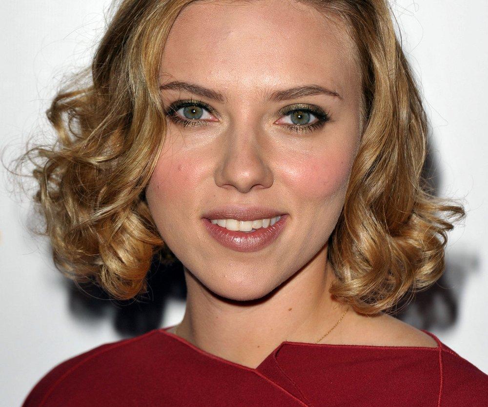 Scarlett Johansson sagt Einladung ab