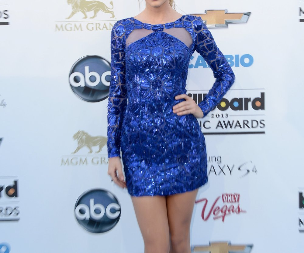 Taylor Swift beschimpfte Selena Gomez