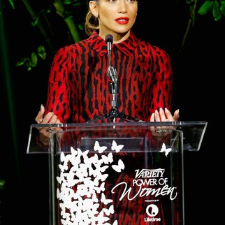Jennifer Lopez litt extrem unter Marc Anthony