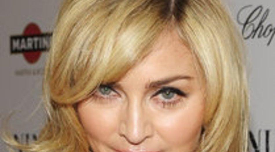 Madonna: Am häufigsten in den Medien