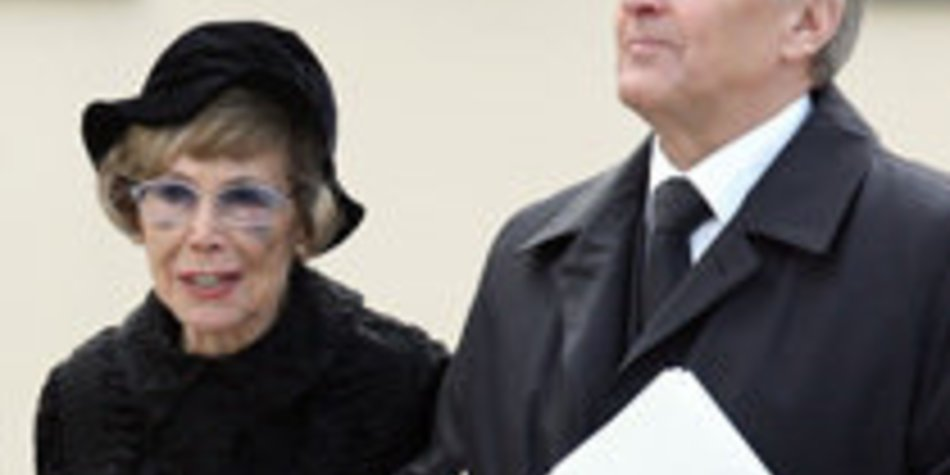 Anneliese Rothenberger ist gestorben