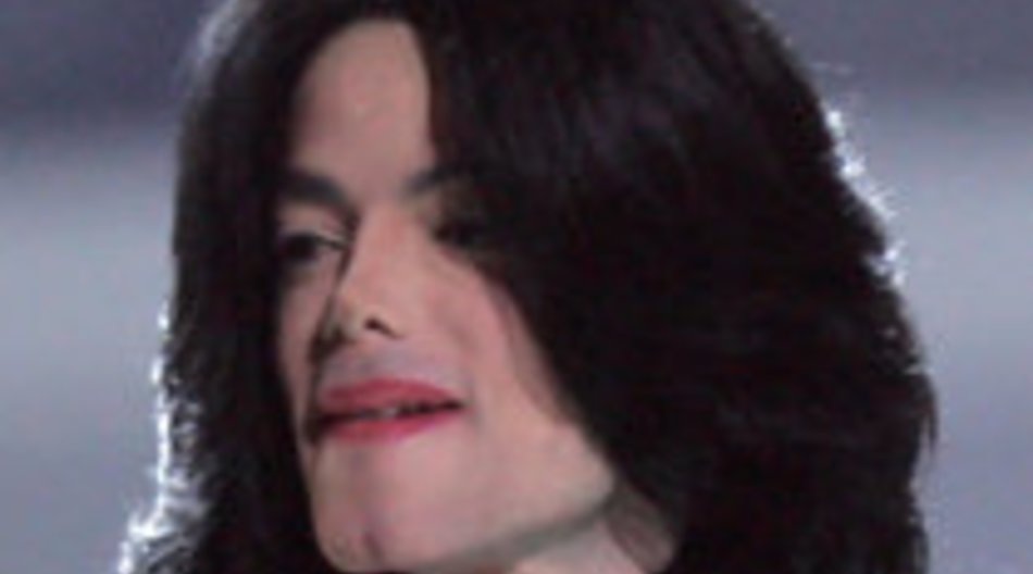 Michael Jackson: Drohbriefe
