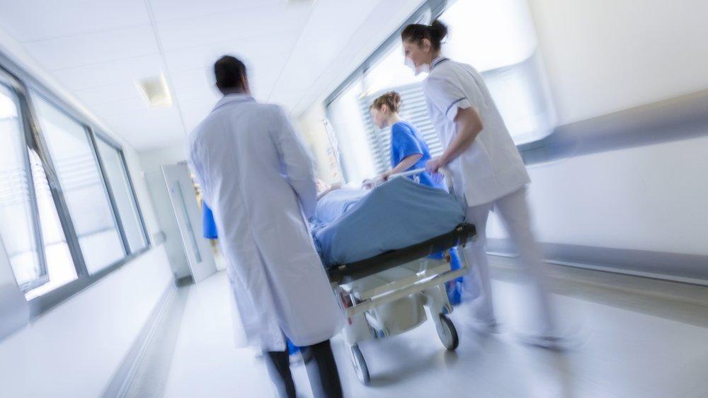 Schwangere verliert Baby in Notaufnahme