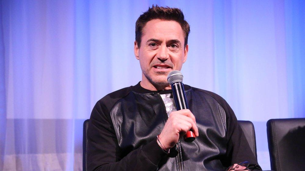 Robert Downey Jr.: Zurück zur Ex?