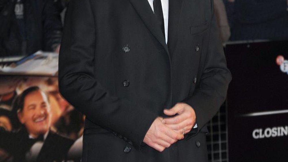 Colin Farrell spricht über seine Drogenabhängigkeit