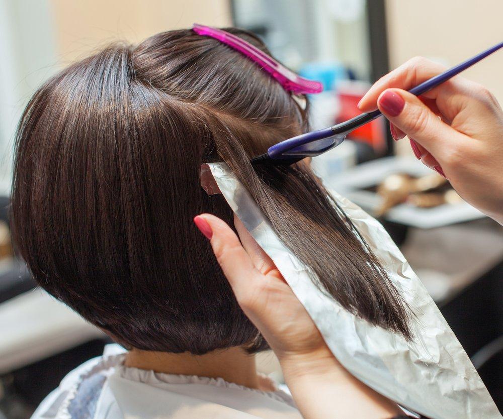 Grünstich Aus Den Haaren Entfernen 5 Super Mittel Desiredde