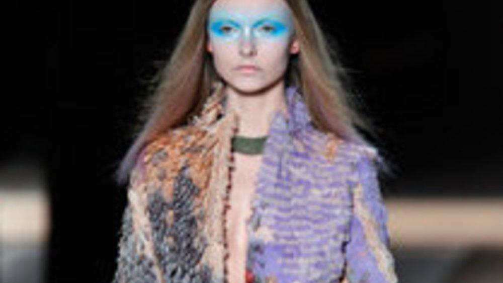 Fashion Week Paris: Haute Couture à la Valentino