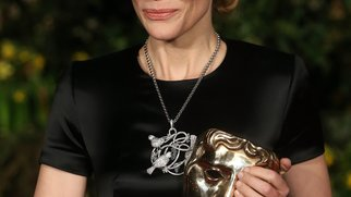 Cate Blanchett bangte um ihre Hollywood-Karriere