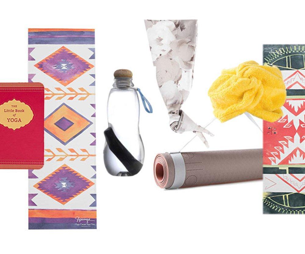 Chroniclebooks, Magic Carpet, Black + Blum, LIVE THE PROCESS, Adidas by Stella McCartney, Moschino