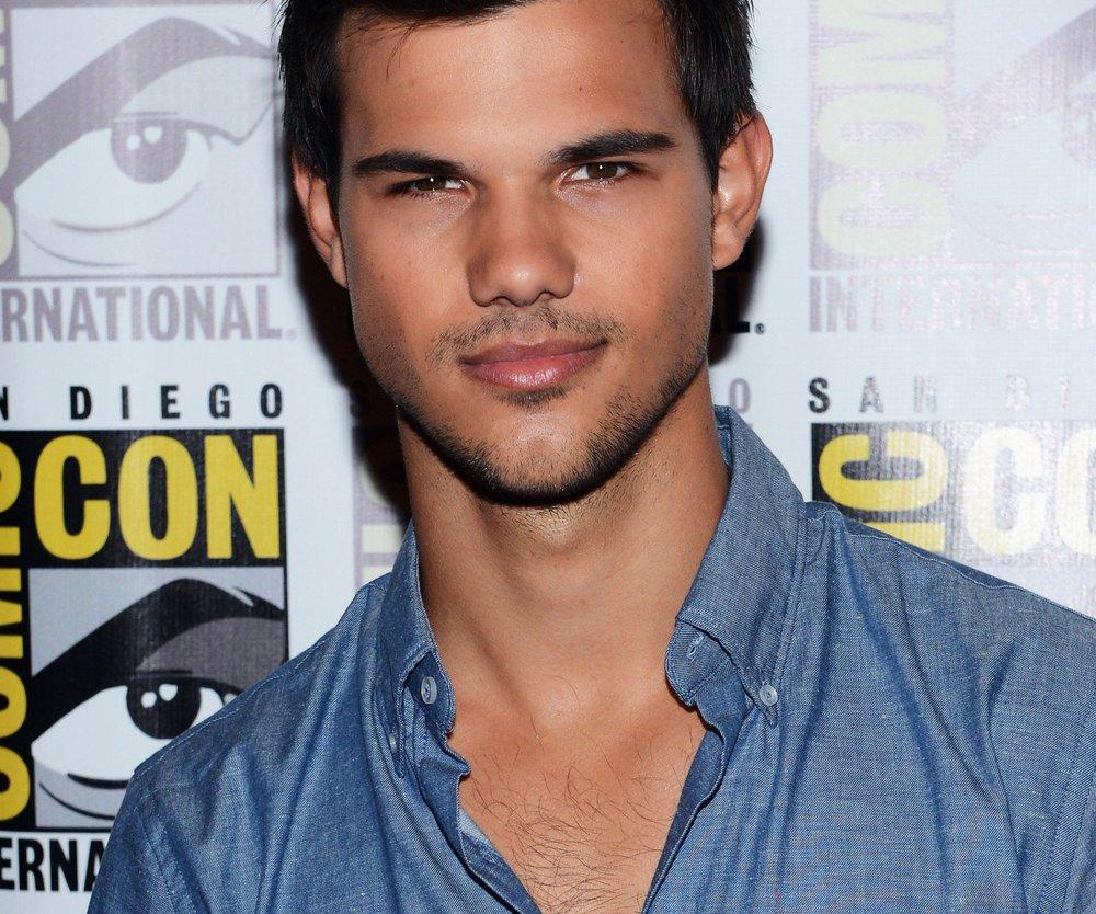 Taylor Lautner: Twilight hat uns nicht verändert