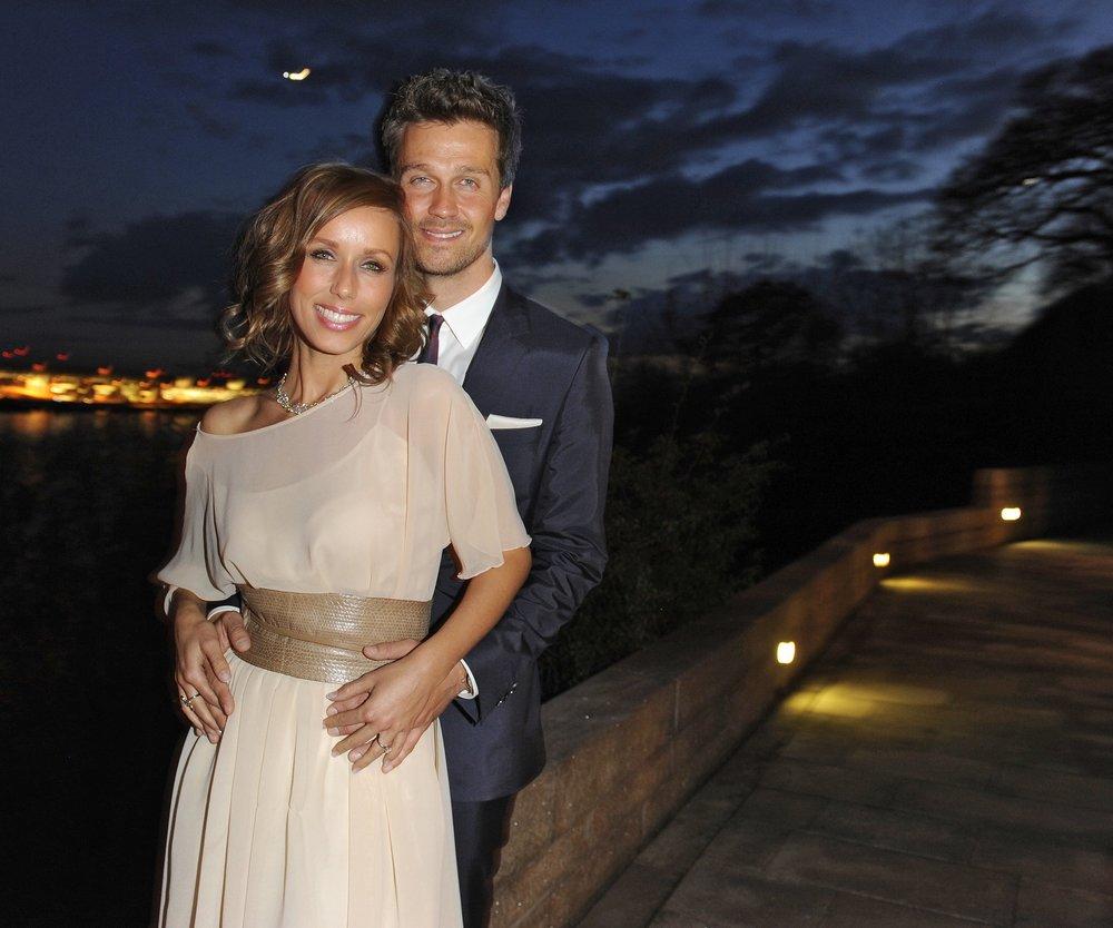 Annemarie Warnkross und Wayne Carpendale: Der Hochzeitstermin steht!