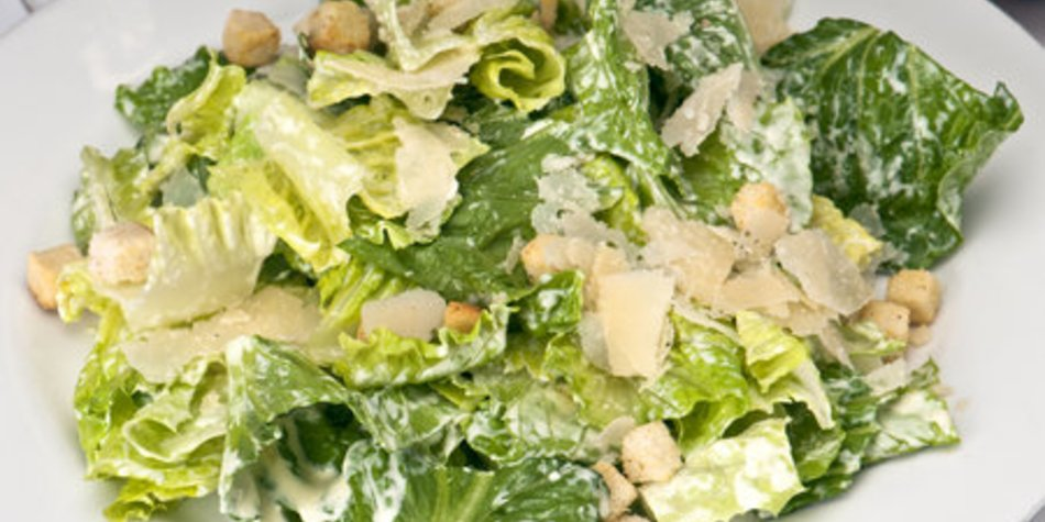 Dressing für Caesar Salad
