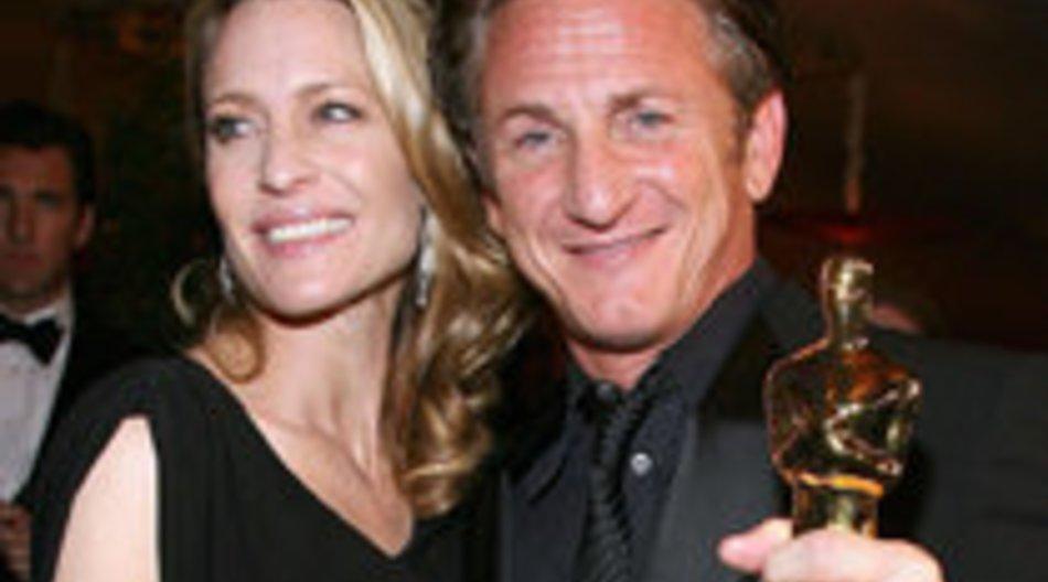 Sean Penn: Jetzt doch Scheidung