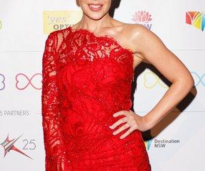 Kylie Minogue ist von ihrem Erfolg überrascht