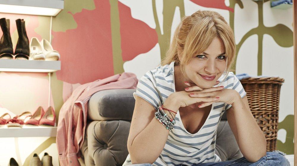 """Susan Sideropoulos schon bald in """"Mila"""" zu sehen"""