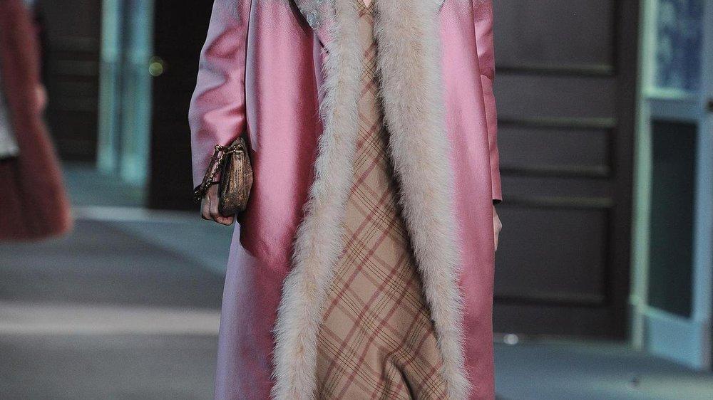 Paris Fashion Week 2013: Louis Vuitton mit Luxus-Lingerie