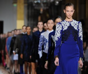 Stella McCartney begeistert mit raffiniertem Understatement