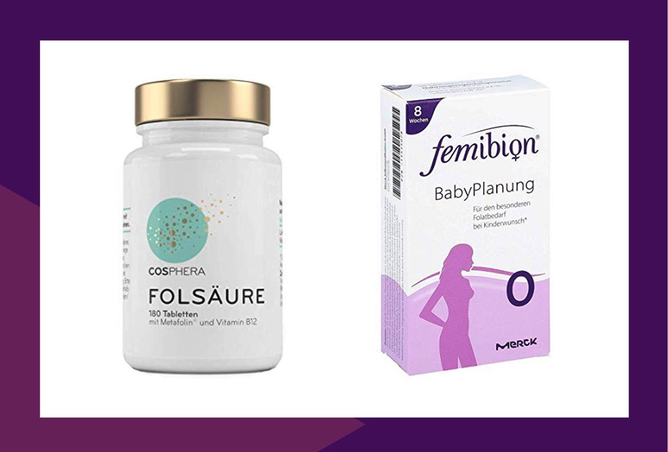 Affiliate Folsäure