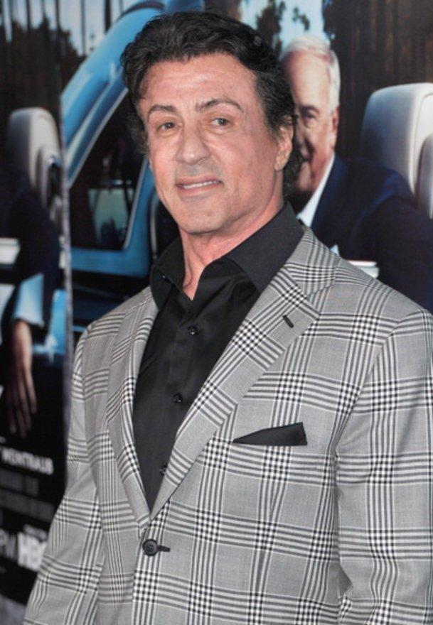 Sylvester Stallone tieftraurig: die Todesursache seines Sohnes ist noch nicht geklärt