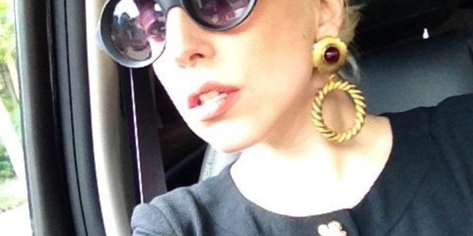 Lady Gaga stellt Korea auf den Kopf