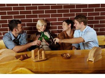 Dating und Treffen mit seinen Freunden