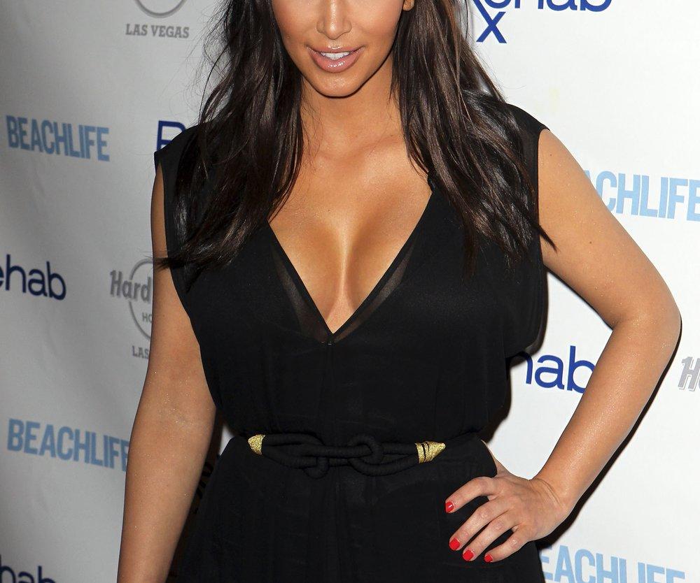Kim Kardashian mit eigener Milchbar unterwegs?