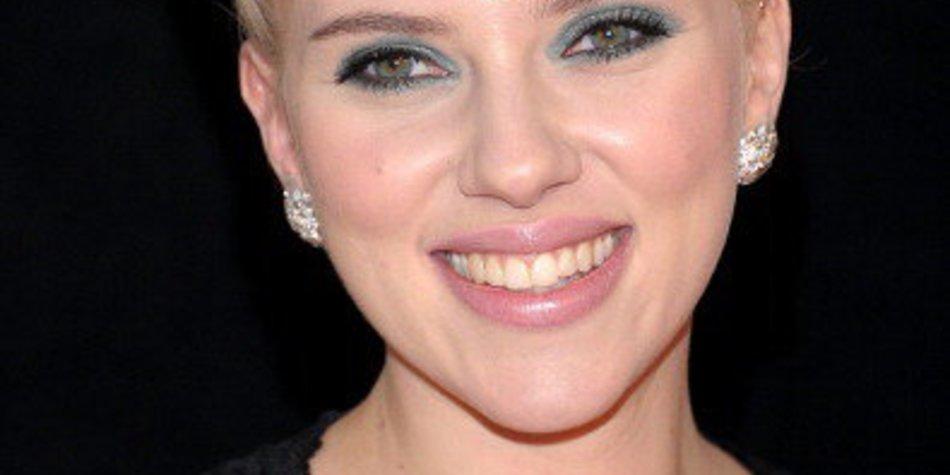 Scarlett Johansson: Neuer Song