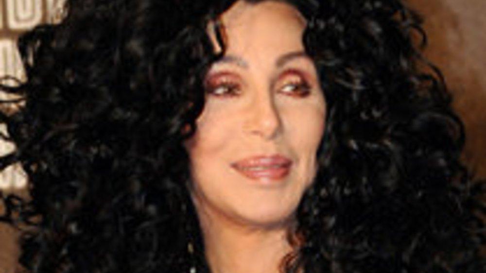 """Cher: """"Frauen sind einfach ein bisschen besser"""""""
